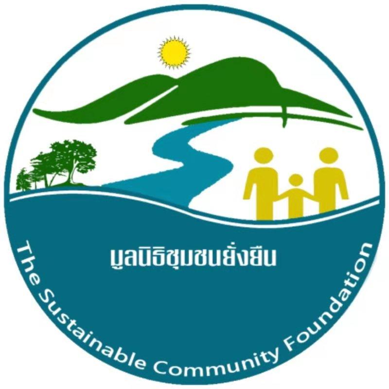 SCF sustainable community foundation