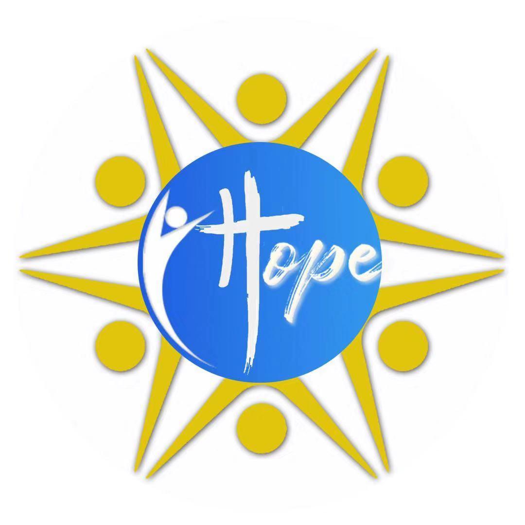 I Hope logo