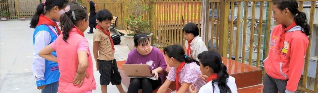 2019S03 Public Health Enrichment Yunnan9
