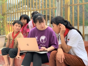 2019S03 Public Health Enrichment Yunnan2